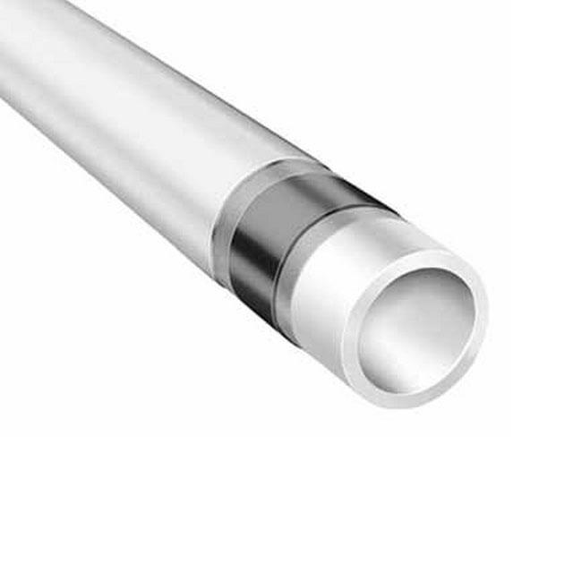 Труба для теплого пола и отопл. PE-MDXc 16 (в бухте 600 м) 703416